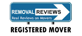 Best London Removals - Registered Mover