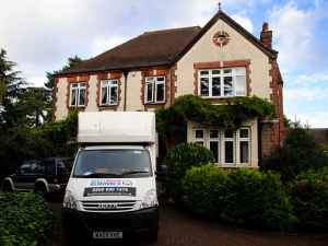 Don't want problems with removal - Call Best London Removals