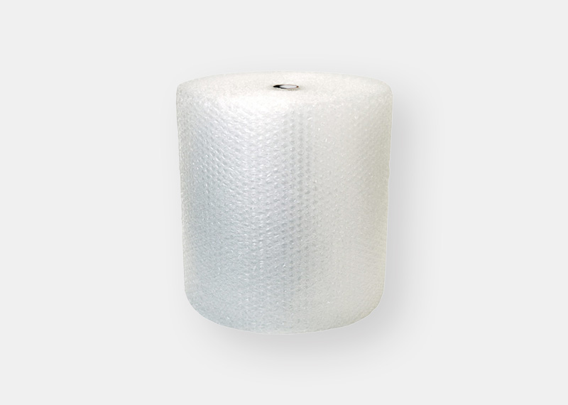 General purpose bubble wrap, made from small bubbles. The most popular type of bubble wrap in general use. Ideal for wrapping small picture frames, glasses, plates, ornaments small 'barrier' bubble wrap (10mm x 3.5mm bubbles)