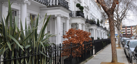 home-removal-London
